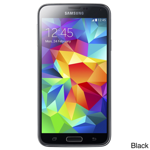 Samsung Galaxy S5 G900V Verizon / Unlocked GSM 4G LTE Phone