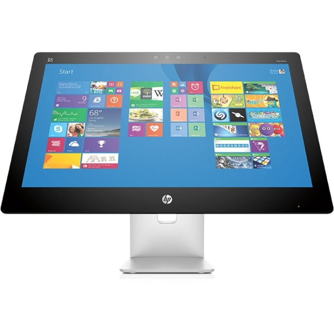 HP Pavilion 24-a000 24-a010 All-in-One Computer - Intel Core i5 (6th