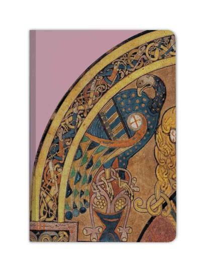 The Book of Kells (Notebook / blank book)