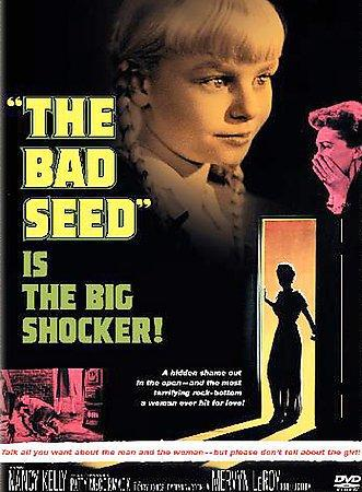 The Bad Seed (DVD)