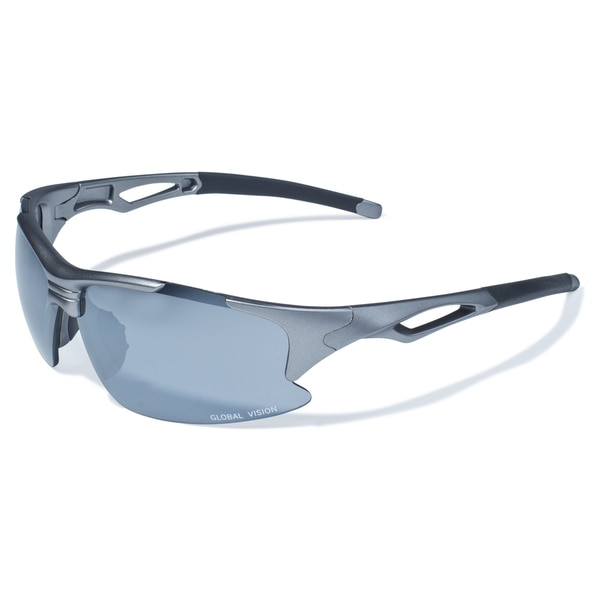 Friday Plastic Sport Sunglasses