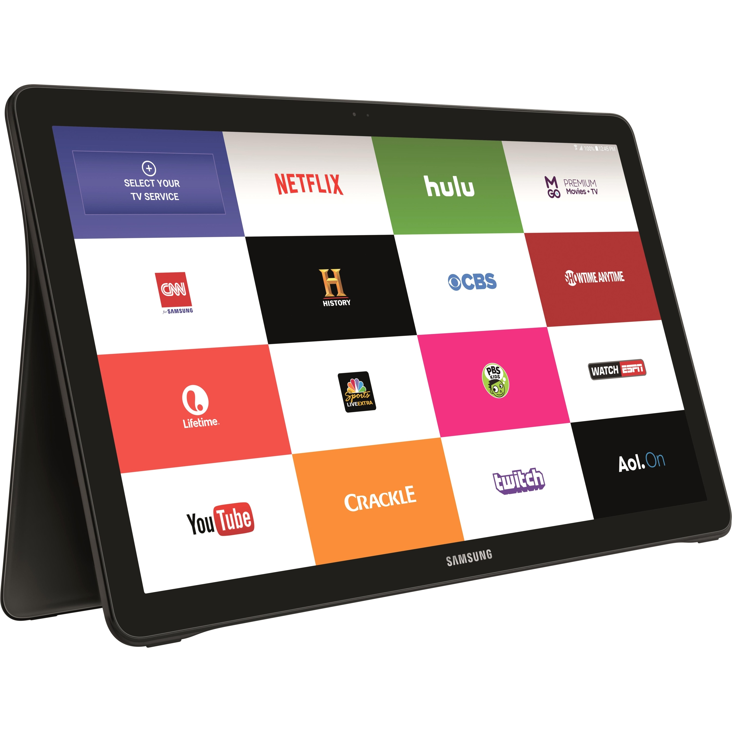 Samsung Galaxy View SM-T670 All-in-One Computer - Samsung Exynos 7 Oc