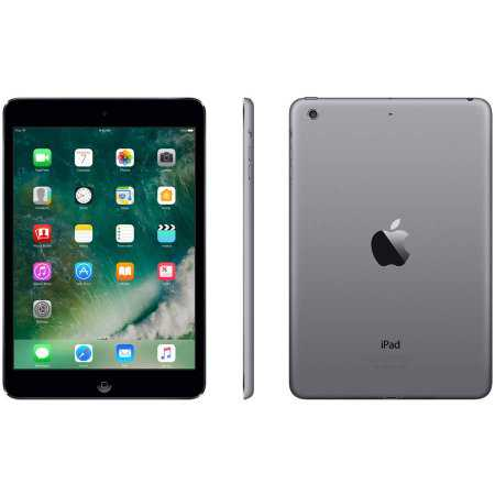 Refurbished Apple iPad mini 2 32GB Wi-Fi Space Gray