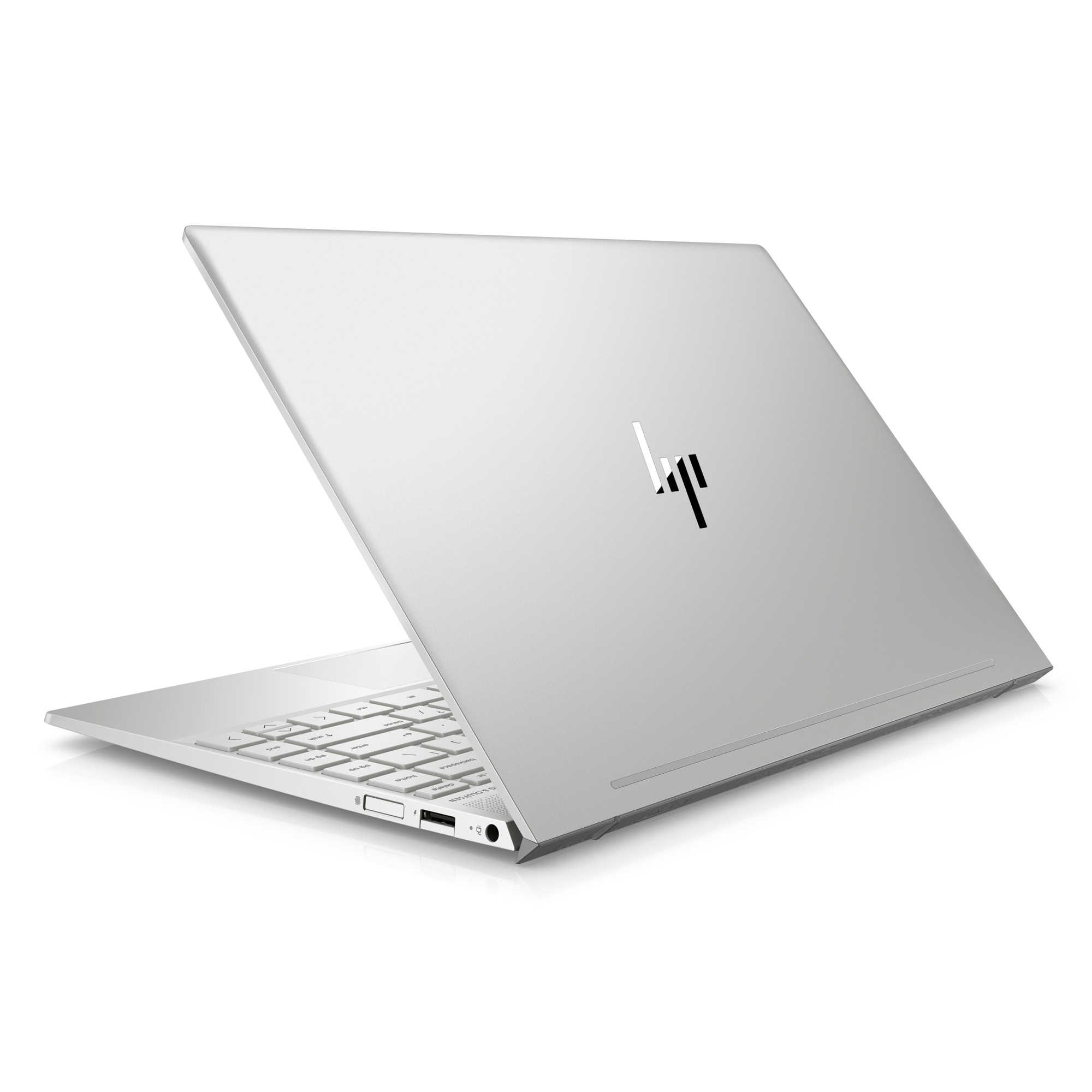 HP Envy 13-AH0010NR Natural Silver 13.3 inch Touch Laptop, Windows 10, Core i7-8550U QC Processor, 8GB Memory, 256 GB SSD PCIe Hard Drive, UMA Graphics, Backlit Keyboard, Bang & Olufsen